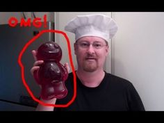 Welcome to the SimpleCookingChannel. Things might get pretty simple sometimes but sometimes that's just what a person needs. I hope you like my homemade giant gummy babies.    Simple Cooking Channel Merchandise!!  http://www.cafepress.com.au/thesimplecookingchannelonlinestore    Share my channel. http://www.youtube.com/share?u=simplecookingchannel    S...