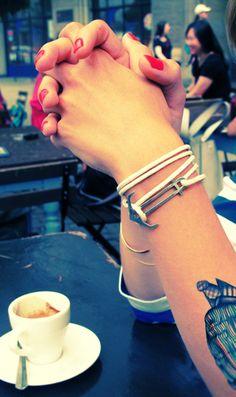 STERNIK & KUTER silver bracelet