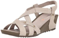 Merrell Women's Revalli Cross Sandal > Find out more details by clicking the image : Wedges Shoes
