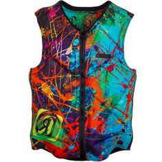 Ronix Party Competition Watersports Vest