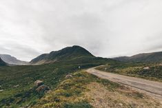 how we fell in love with the Scottish Highlands