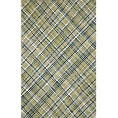 awesome Plaid Outdoor Rug (3'6 x 5'6) Check more at http://yorugs.com/product/plaid-outdoor-rug-36-x-56/