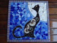 dibujos de mosaicos en ceramica - Buscar con Google
