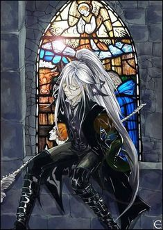 Yes, that legendary Reaper personally judged his, even then probably bein. young Undertaker by canaury Black Butler Undertaker, Black Butler 3, Black Butler Anime, Anime Guys, Manga Anime, Anime Art, Hot Anime, Anime Meme, Black Butler Characters