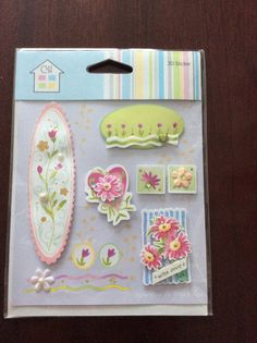 Crafty Bitz pk C73D45papers shapes  etc etc by TheBargainStoreUK