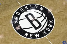 There've been multiple pictures dropped on Instagram of late purporting to show the brand spankin' new basketball court at the Brooklyn Nets' brand spankin' new digs at the Barclays Center, a playing surface that will host the hometown squad for at least 41 contests (and, Nets fans hope, many more) during the upcoming season. The