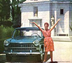 SEAT 1400 C (1960)