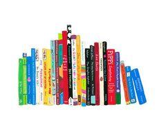 Ideal Bookshelf 5, TRE