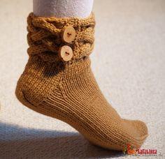 Wrist warmers smartphone iPhone 5 case mug cozy socks by LaKalinka, €70.00