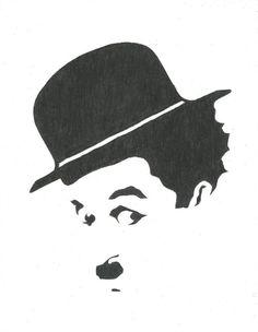 Charlie Chaplin, du comique à la muse