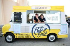 Could this be the best street food truck ever?