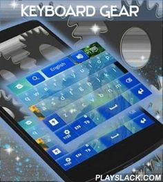 """Gear Keyboard  Android App - playslack.com ,  Weet je wat echt maalt uw toestellen? Thema's die niet er zo goed als dit : GEAR TOETSENBORD ! DOWNLOADEN nu Gear Keyboard en niet de online wereld niet verlaten!- Om te installeren , volg gewoon de 3 stappen : open na het downloaden , drukt u op """"Instellen als Active Theme"""" en selecteer het thema van de volgende pagina !- De verbazingwekkende HD screenshots voegden wij zullen u laten zien hoe groot dit thema zal kijken op je telefoon toetsenbord…"""