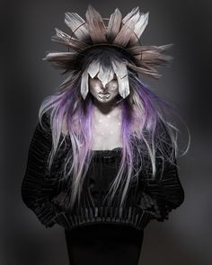 Suhyan Kang-Emery collection for London Hair Academy