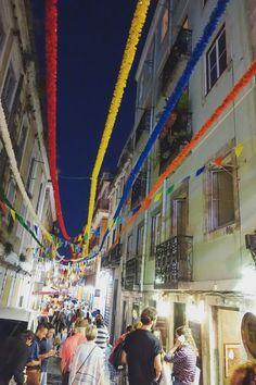 14 Reasons to Love Lisbon, Portugal
