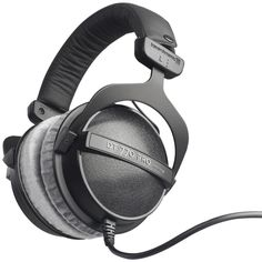 Today Deals 26% OFF Beyerdynamic DT 770 PRO Headphone  250 ohms | Amazon:   Today Deals 26% OFF Beyerdynamic DT 770 PRO Headphone  250 ohms | Amazon #TodayDeals #DailyDeals #DealoftheDay - The world famous DT770 Pro Headphones deliver unmatched quality in sound reproduction at an incredible price. No matter your application tracking mixing critical listening even gaming your DT770s will deliver sound you can rely on - every time. Read customer reviews and find more great Headphone deals on…