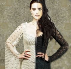Morgana transformation. So sad. I was always really sad in Seasons 1-2 because I saw the wonderful person she is, and I knew the evil person she would become. So sad.