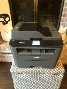 $20.4 Only! ~ Brother MFC-L2740DW All-In-One Laser Printer Duplex Wireless For Repair or Parts CLICK HERE! #CheapPrinter, #PrinterScannerCombo, #CheapPrinterLaser, #WirelessPrinterSale, #PrinterScannerSale, #PrinterCopierSale, #UsedPrinter Wireless Printer, Printer Scanner, Laser Printer, Cheapest Printer, Brother Mfc, All In One