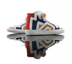 Pierre Hardy Colorama Sneakers