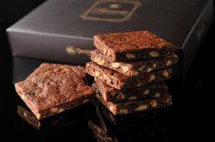 ブラウニー[6枚入]ショコラティエ マサール: Chocolatier Masale