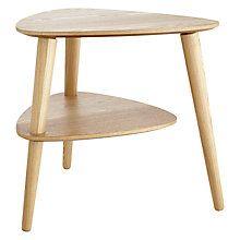 Buy John Lewis Grayson Side Table Online at johnlewis.com