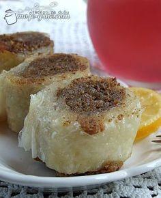 Đul pita .... Sweet Pita with Walnuts, Cinnamon, and Vanilla