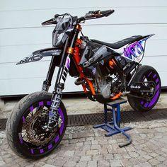 Motocross, Motorcross Bike, Ktm 450 Exc, Ktm Exc, Ktm Dirt Bikes, Ktm Motorcycles, Motard Bikes, Ktm Supermoto, Star Wars Room