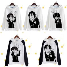 Anime Noragami Yato Unisex Casual Jacket Sweatshirt Hoodie Coat Christmas Gift I have to have to have it- Trendy Outfits For Teens, Cool Outfits, Casual Outfits, Moda Pop, Otaku, Mens Sweatshirts, Men's Hoodies, Anime Hoodies, Anime Outfits