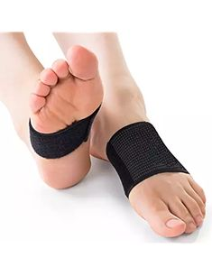 729c322e61 (Medium) Adjustable Plantar Fasciitis Compression PedPal, Get Customized Foot  Arch Pressure with Arch