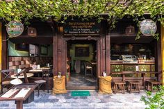 Hoi An Roastery - Espresso & Coffee House Opening A Restaurant, Cafe Restaurant, Coffee Cafe, Espresso Coffee, Hoi An, Top 5, Coffee Design, Online Tickets, Creme Brulee