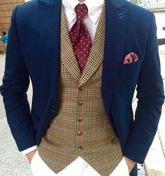"""""""by @gentsquared via @classymentor #classydapper"""" Man Dressing Style, Mens Fashion Suits, Well Dressed Men, Gentleman Style, Wedding Suits, Stylish Men, Men Dress, Casual Outfits, Menswear"""