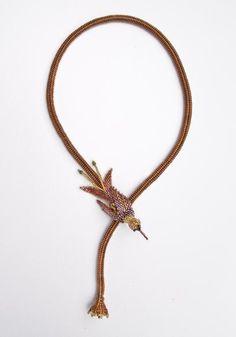 Perlen Poesie necklace.