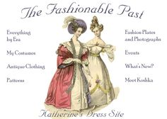 My favorite historical costumer (except for Leeza of course.) Pinning so I never have to go through the agony of looking for it again. Google is not helpful in finding a specific polonaise gown.