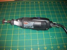 Get the Most out of your Dremel. This links to a good, basic tutorial (not a vi… Get the Most out of your Dremel. This links to a good, basic tutorial (not a video) on assembling, etc. Pin: 306 x 255 Dremel Bits, Dremel Werkzeugprojekte, Dremel Wood Carving, Dremel Rotary Tool, Dremel Tool Projects, Dremel Ideas, Wood Projects, Best Random Orbital Sander, Ideias Diy