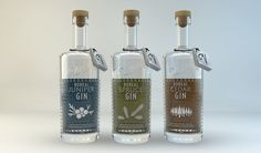 VIKRE DISTILLERY, great gin from duluth mn