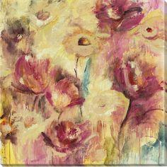 Luscious Canvas Print  at Joss and Main
