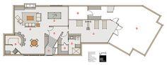 HOME DECOR – IDEAS – Basement of the Week: Udvari- Solner - other - udvari-solner design company