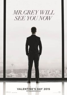 First Look at Christian Grey in the Fifty Shades of Grey Film!