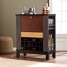 bowry bar cabinet pottery barn new place pinterest bar barn and man cave bar
