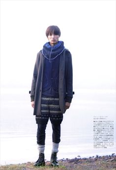 Fashion Friday - Mori Fashion by TheStudentGallery on DeviantArt