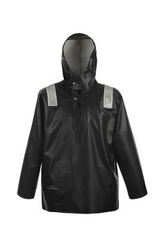 WATERPROOF STORM SMOCK model: 3088 Waterproof smock model 3088 is made of very resistant fabric with Cotton membrane that offers you comfortable work. The fabric has high parametres of resistance against salt water and flame retardant features as well. The smock is recommended for people who work on high seas, but also for those, who have manual fishing labor and works at land in extreme weather conditions (rain along with strong wind).
