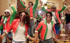 Shahrukh Khan Deepika Padukone Upcoming Movie Happy New Year Official Trailer