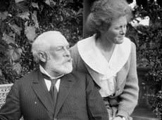 carnegie and frick Meet you in hell has 1,264 ratings and 152 reviews carin said: did you see the miniseries last year on the robber barons, the men who built america it.
