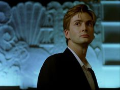 David Tennant / LA Without A Map