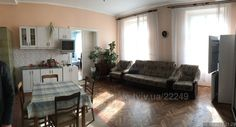 Apartment rentals 5 500 uah per month - view photos, description, location on map, map with street view. 1 bedroom apartment for rent: Valova-vul, Ukraine, Lviv, Galickiy district. Apartment ID 843213.