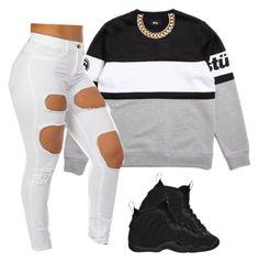 My outfit for tomorrow Lit Outfits, Swag Outfits For Girls, Cute Swag Outfits, Teenager Outfits, Teen Fashion Outfits, Look Fashion, Trendy Outfits, Fall Outfits, Female Fashion