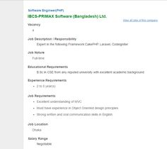 Career  Sdci Bangladesh Limited  Position Site Engineer Sdci