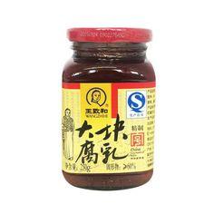 WZH Traditional Bean Curd 250g
