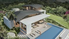 34+ Yet to be Built Modern Dream Homes by SAOTA – Part 2