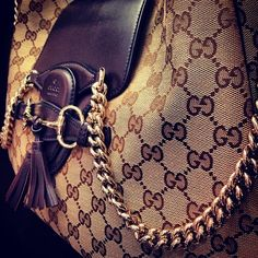 How To Spot #Gucci Replica Handbags