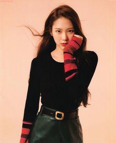 """10+star, october 2016 | © wlghqlsl"" Jiho Oh My Girl, Oh My Girl Yooa, Arin Oh My Girl, I Love Girls, My Baby Girl, South Korean Girls, Korean Girl Groups, Oh My Girl Seunghee, Kpop Girl Bands"